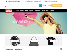 83 best ecommerce templates images on pinterest templates