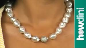 how to buy great diamond how to shop for pearls tips for buying pearls youtube