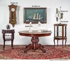 hap moore antiques auction february 26 2005