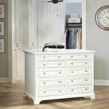 closet island dresser wayfair