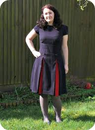 mad men dress sew time mad men dress challenge the reveal