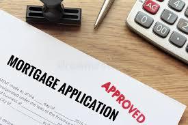 bureau des hypoth鑷ue la forme approuvée de demande de prêt hypothécaire d hypothèque