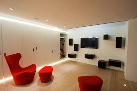 room media room installation home design new fantastical and