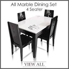 dining table set 4 seater 4 seater dining set four seater dining table and chairs