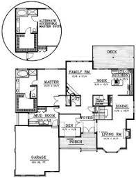 plan 259 5 bedroom home floor plans rumpus family