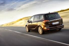 opel psa opel may build next zafira at a psa plant in france report says