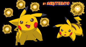 elec pikachu colo by naruttebayo67 on deviantart