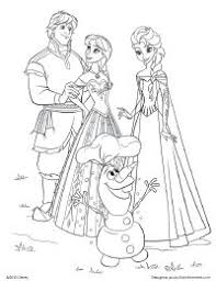 316 best frozen images on pinterest drawings coloring and crafts
