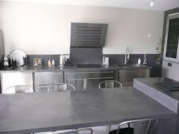 plan de travail cuisine gris anthracite plan de travail cuisine gris anthracite