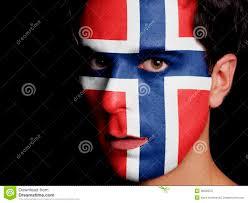 flag of norway royalty free stock photo image 36533575