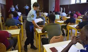 bureau de recrutement gendarmerie recrutement gendarmerie à mayotte le concours de sous officier a