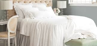 Skirted Coverlet Cecily Bed Look 1