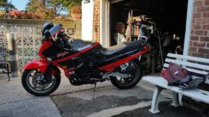 750 ninja motorcycles for sale