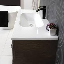 900mm Bathroom Vanity by Tropic All Drawer 900mm Wall Hung Bathroom Vanity Buy Online At
