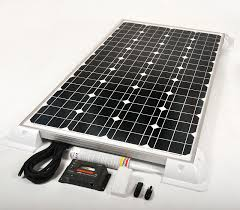 Panel Kit Homes Solar Panels For Motorhomes Solar Battery Chargers Solar Panel Kits