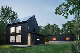 Prefab Cottage Homes by New Prefab Houses Inspired By Country Cottages And Barns Go
