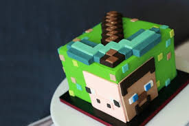 25 inspirational minecraft cake ideas guide