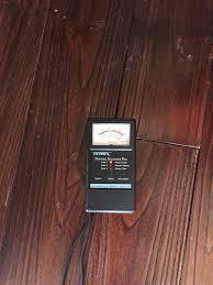 Wet Laminate Flooring Wood Floor Drying Services San Francisco Flood Repair