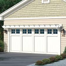 craftsman style garages photoshop redo sprucing up a basic split level photoshop