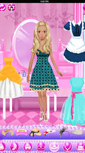 dress up games beauty salon on the app store