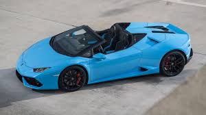 Lamborghini Gallardo Huracan - lamborghini huracan lp610 4 spyder 2016 review by car magazine