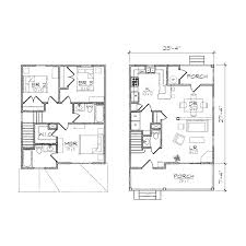 Fisher House Fisher I Turn Of The Century Floor Plan Tightlines Designs