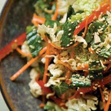 napa salad napa cabbage salad recipe farm flavor