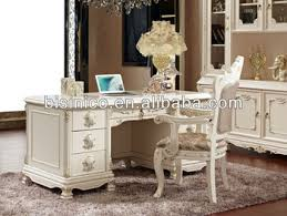 antique style writing desk french style writing desk luxury antique writing desk with chair in