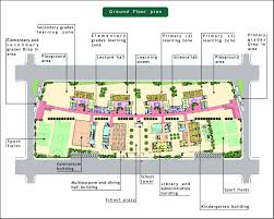 lecture hall floor plan menea developed project designshare projects