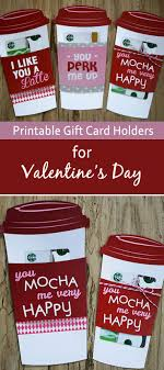 you ll this last minute s day gift card holder