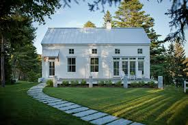 New England Style Home Plans Stunning New England Home Design Contemporary House Design 2017