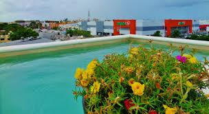 casa la galeria a new budget hotel in playa del carmen