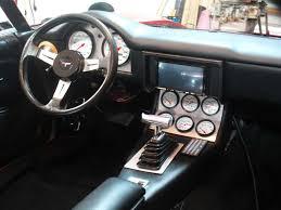 1981 corvette gets a custom install corvette sales