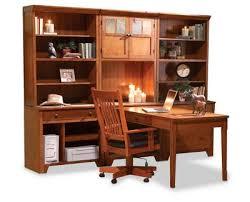 Aspen Bookcase Aspen 7 Pc Office Wall Furniture Row