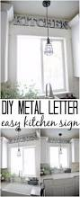 Letters Home Decor 41 Amazing Diy Architectural Letters For Your Walls Diy Projects