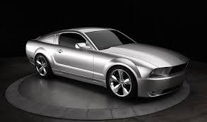 iacocca mustang price galpin ford sets iacocca siver edition mustang price at 90 000