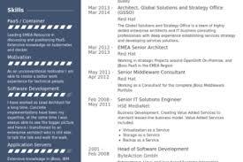 Enterprise Architect Resume Sample by Architect Resume Enterprise Architect Resume Enterprise Architect