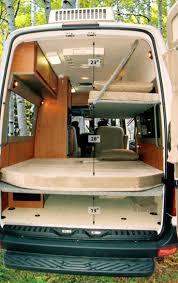 Volkner Rv 216 Best Caravan Rv Images On Pinterest Van Life Sprinter