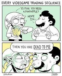 Video Game Logic Meme - video games logic meme by jd0198 memedroid
