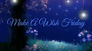 make a wish friday youtube craft contest challenge