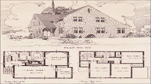 29 best images about 1920s english cottage house plans 1920s