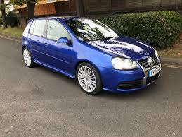 r32 service manual 2007 volkswagen vw golf r32 3 2 v6 275 bhp manual 6 speed 5dr blue