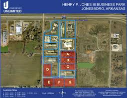 map of jonesboro ar maps jonesboro unlimited