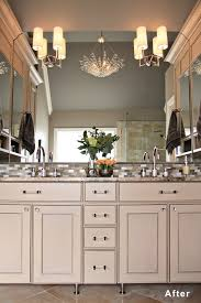 Bathroom Ideas With White Cabinets  Best White Bathroom - White cabinets bathroom design
