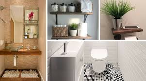 decorating ideas for small bathrooms with pictures decor ideas that small bathrooms feel bigger