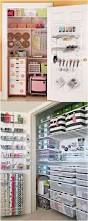 Organize A Craft Room - 21 great ways to easily organize your workshop and craft room a