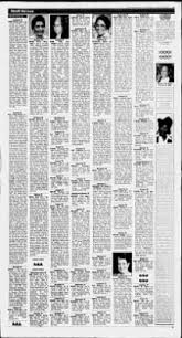 funeral phlets tennessean from nashville tennessee on january 8 2002 page 13