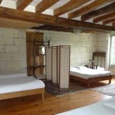 chambre noe chambre coteau la ferme du port île de souzay