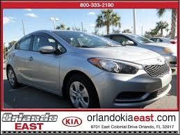 Holler Kia Pre Owned Vehicles For Sale Orlando Kia East Used Dealer Near