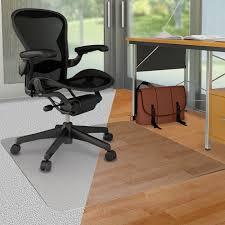 Chair Mats For Laminate Floors Deflect O Cm23442fduo Duomat Carpet Hard Floor Chairmat Carpet